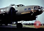 Image of Memphis Belle B-17 aircraft United Kingdom, 1942, second 52 stock footage video 65675053103
