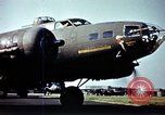 Image of Memphis Belle B-17 aircraft United Kingdom, 1942, second 57 stock footage video 65675053103