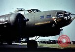 Image of Memphis Belle B-17 aircraft United Kingdom, 1942, second 58 stock footage video 65675053103