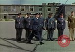 Image of British and United States Army Air Force personnel United Kingdom, 1942, second 48 stock footage video 65675053115