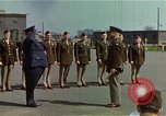 Image of British and United States Army Air Force personnel United Kingdom, 1942, second 57 stock footage video 65675053115