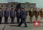 Image of British and United States Army Air Force personnel United Kingdom, 1942, second 61 stock footage video 65675053115