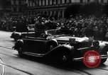 Image of Adolf Hitler Munich Germany, 1940, second 9 stock footage video 65675053120