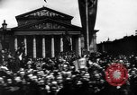 Image of Adolf Hitler Munich Germany, 1940, second 19 stock footage video 65675053120