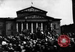 Image of Adolf Hitler Munich Germany, 1940, second 20 stock footage video 65675053120