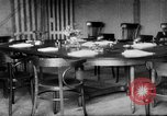 Image of Charles Huntziger Compiegne France, 1940, second 4 stock footage video 65675053123