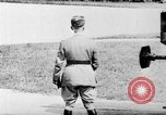 Image of Charles Huntziger Compiegne France, 1940, second 14 stock footage video 65675053123