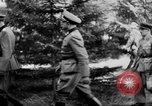 Image of Charles Huntziger Compiegne France, 1940, second 23 stock footage video 65675053123