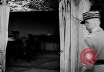 Image of Charles Huntziger Compiegne France, 1940, second 26 stock footage video 65675053123