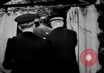 Image of Charles Huntziger Compiegne France, 1940, second 30 stock footage video 65675053123