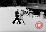 Image of Charles Huntziger Compiegne France, 1940, second 42 stock footage video 65675053123
