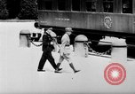 Image of Charles Huntziger Compiegne France, 1940, second 43 stock footage video 65675053123