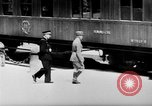Image of Charles Huntziger Compiegne France, 1940, second 45 stock footage video 65675053123