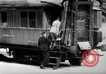 Image of Charles Huntziger Compiegne France, 1940, second 49 stock footage video 65675053123