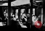 Image of Charles Huntziger Compiegne France, 1940, second 54 stock footage video 65675053123