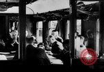 Image of Charles Huntziger Compiegne France, 1940, second 55 stock footage video 65675053123