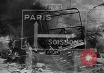 Image of Free French battle in World War 2 Paris France, 1945, second 28 stock footage video 65675053125