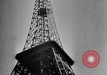 Image of Free French battle in World War 2 Paris France, 1945, second 33 stock footage video 65675053125