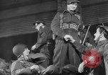 Image of Free French battle in World War 2 Paris France, 1945, second 59 stock footage video 65675053125