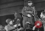 Image of Free French battle in World War 2 Paris France, 1945, second 60 stock footage video 65675053125