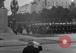 Image of King Alexander I monument Yugoslavia, 1936, second 12 stock footage video 65675053136