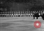 Image of King Alexander I monument Yugoslavia, 1936, second 23 stock footage video 65675053136