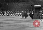 Image of King Alexander I monument Yugoslavia, 1936, second 24 stock footage video 65675053136