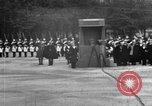 Image of King Alexander I monument Yugoslavia, 1936, second 25 stock footage video 65675053136