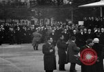 Image of King Alexander I monument Yugoslavia, 1936, second 30 stock footage video 65675053136