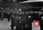 Image of King Alexander I monument Yugoslavia, 1936, second 32 stock footage video 65675053136