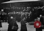 Image of King Alexander I monument Yugoslavia, 1936, second 34 stock footage video 65675053136