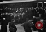 Image of King Alexander I monument Yugoslavia, 1936, second 35 stock footage video 65675053136
