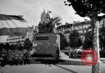 Image of King Alexander I monument Yugoslavia, 1936, second 44 stock footage video 65675053136
