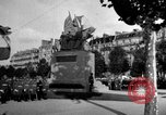 Image of King Alexander I monument Yugoslavia, 1936, second 45 stock footage video 65675053136