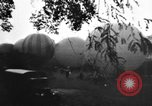 Image of hot air balloons taking off Europe, 1936, second 17 stock footage video 65675053137