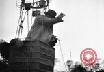 Image of hot air balloons taking off Europe, 1936, second 50 stock footage video 65675053137