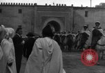 Image of Charles Nogues Fez Morocco, 1936, second 23 stock footage video 65675053138