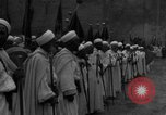 Image of Charles Nogues Fez Morocco, 1936, second 25 stock footage video 65675053138