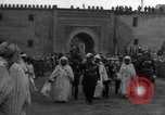 Image of Charles Nogues Fez Morocco, 1936, second 27 stock footage video 65675053138