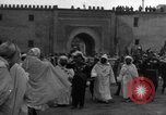Image of Charles Nogues Fez Morocco, 1936, second 28 stock footage video 65675053138