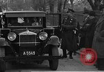 Image of journalists Enzesfeld Austria, 1936, second 11 stock footage video 65675053141