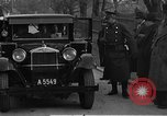 Image of journalists Enzesfeld Austria, 1936, second 12 stock footage video 65675053141