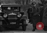 Image of journalists Enzesfeld Austria, 1936, second 13 stock footage video 65675053141