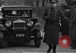 Image of journalists Enzesfeld Austria, 1936, second 14 stock footage video 65675053141
