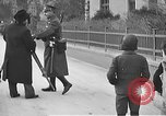 Image of journalists Enzesfeld Austria, 1936, second 18 stock footage video 65675053141