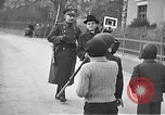 Image of journalists Enzesfeld Austria, 1936, second 19 stock footage video 65675053141