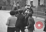 Image of journalists Enzesfeld Austria, 1936, second 20 stock footage video 65675053141