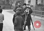 Image of journalists Enzesfeld Austria, 1936, second 21 stock footage video 65675053141