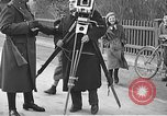 Image of journalists Enzesfeld Austria, 1936, second 23 stock footage video 65675053141