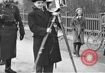 Image of journalists Enzesfeld Austria, 1936, second 24 stock footage video 65675053141